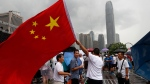 'Coordinated inauthentic behavior' from China