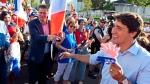 Scheer confronts Trudeau over SNC-Lavalin