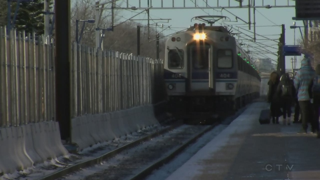 REM to cover part of tracks in Town of Mount Royal