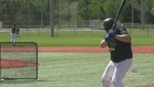 Laurentian baseball team gearing up for season 2