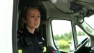 """I think that you wouldn't meet a paramedic that doesn't say that they love their job. It's the politics that come with it that has a toll on morale,"" said Heaven White."