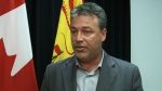 Minister consulting with First Nations on shale ga