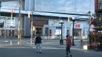 Violent night around Rideau Street