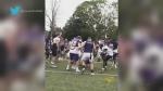 More than a game:WLU football tweet goes viral