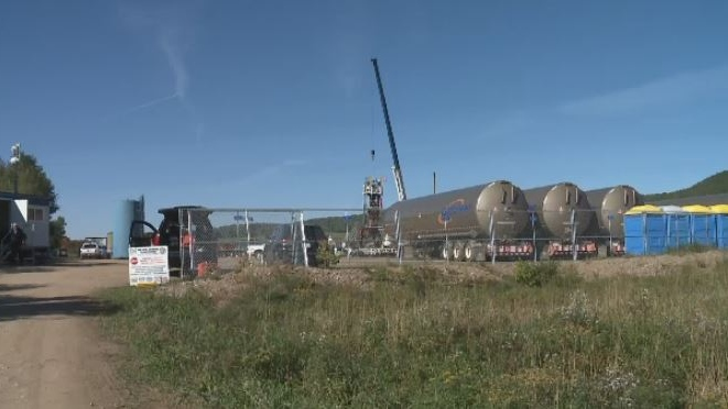 Shale gas developer frustrated by uncertainty surrounding fracking