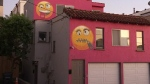 Trending: Emoji house for sale