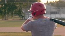 Sport Star: A multi-talented baseball star