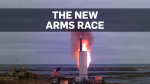 Russia, U.S. in worrying new arms race