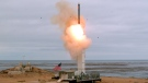 U.S. tests missile previously banned under treaty