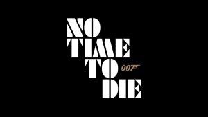 The titular image posted by @007 on Twitter, revealing the name of Daniel Craig's finale as James Bond. (Twitter/@007)