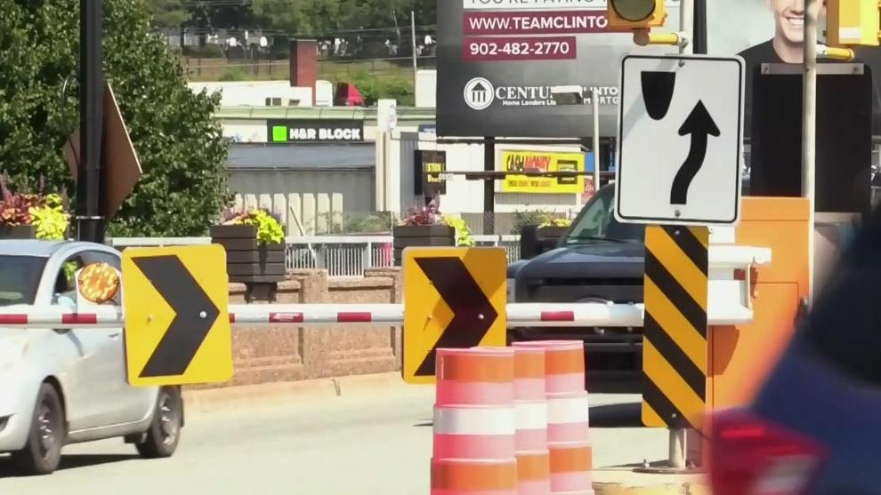 Halifax's Macdonald bridge to be closed for more repairs