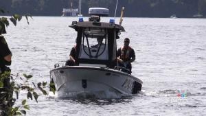 Man's body found in Huntsville lake