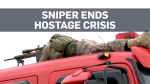 Brazil hostage crisis ends with sniper shot
