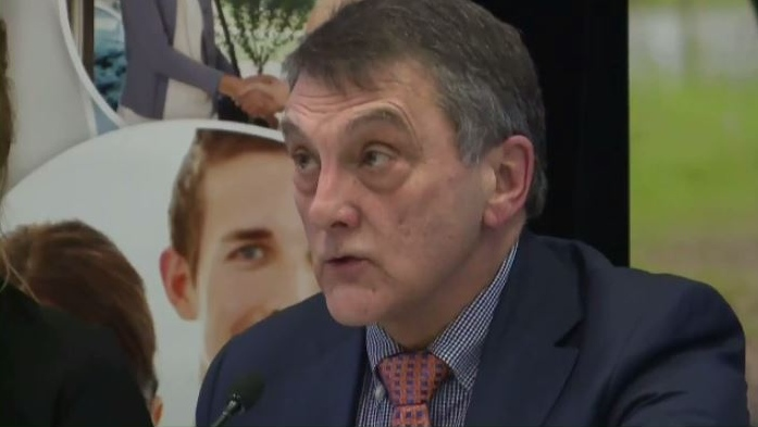 Health CEO calls out New Brunswick for long waitlists for nursing home beds