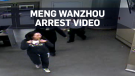 New video: Huawei exec's December 2018 arrest