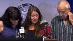 Family pleads for help finding killer