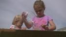 Sawatsky Sign-Off- Making Bubbles