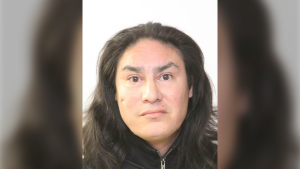 Police have issued a warning about Laverne Waskahat, 42. (EPS)