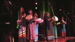OEV Benefit Concert