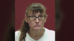 Jennifer Vaughn, 53, has been charged with aggravated child abuse in Tennessee. (Rhea County Sheriff's Department)