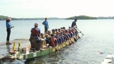 Sudbury Dragon Boat Festival calls it quits