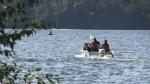 Police find body of missing swimmer in Huntsville