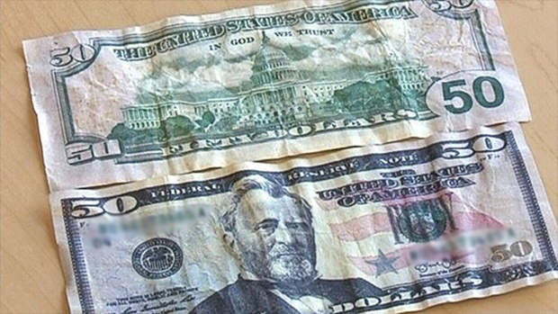 Counterfeit bills generic