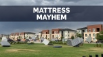 Running of the beds: Out-of-control mattresses in