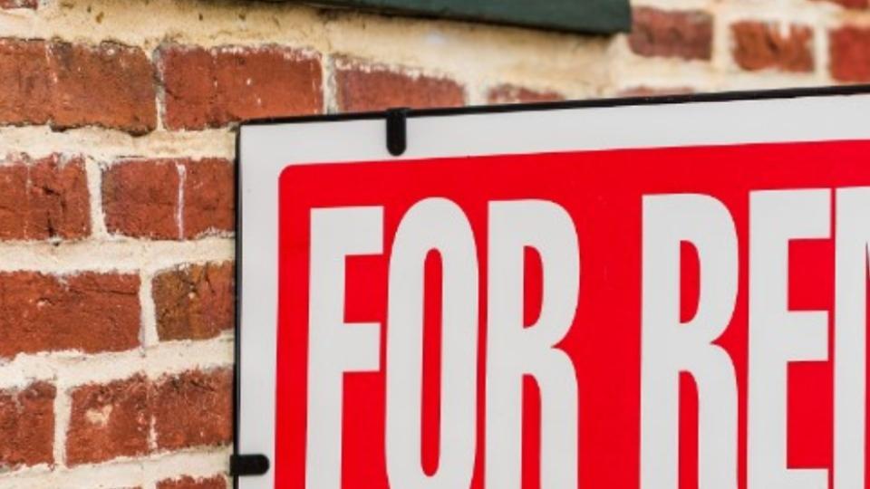 For rent rental