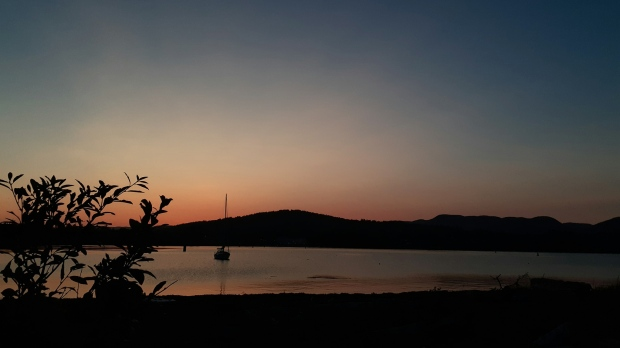Aug. 21, 2019: Whiffin Spit, Sooke (Photo: Erika Willow)