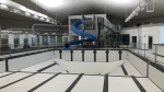 The City of Edmonton says the Jasper Place Leisure Centre will be open to the public by the end of the year, after several setbacks during construction.