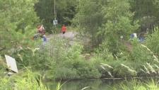 Conservation leaders concerned over provincial cut