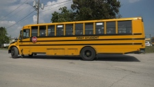 Durham school bus