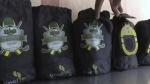 Sault business supplying Humbolt swag