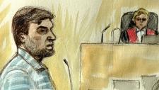 Oak Bay man denies murdering daughters at trial