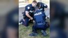 Toronto police