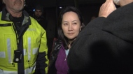 Documents raise questions about Huawei arrest