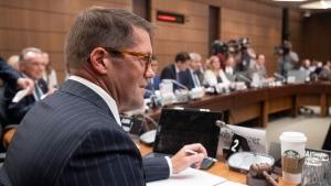 CTV National News: Liberals block testimony