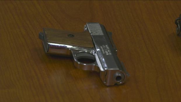 How to safely turn in unwanted guns to police | CTV News