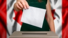 As Canadians head into a federal election campaign, Nanos tracking shows women's support for Prime Minister Justin Trudeau is waning/ (iStock / andriano_cz)