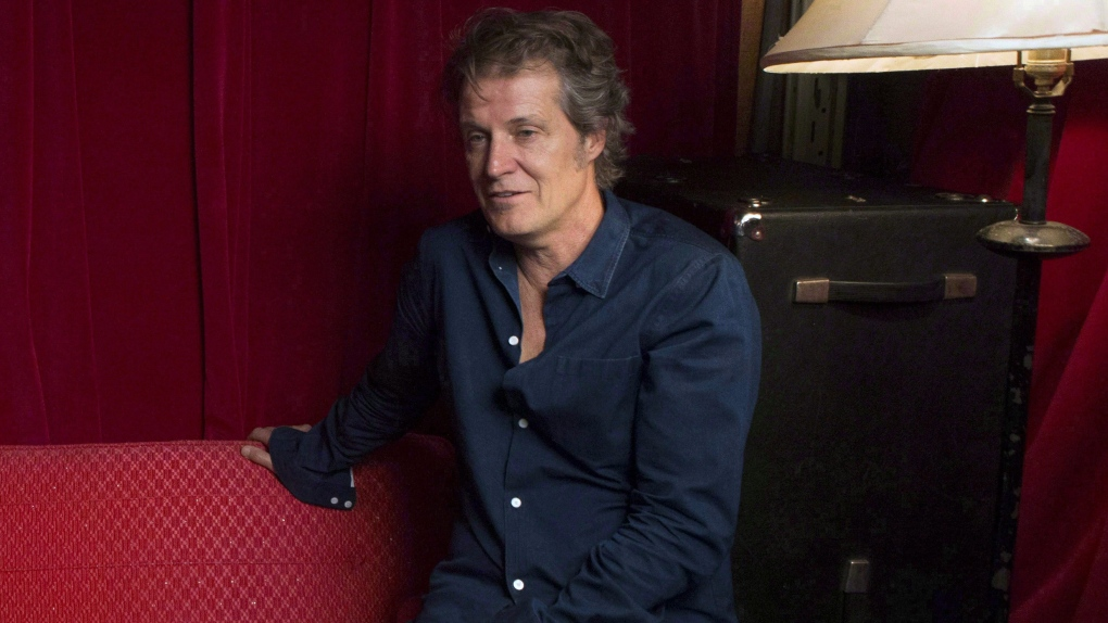 Jim Cuddy joins filmmaker Michael Moore for three-city Ontario tour