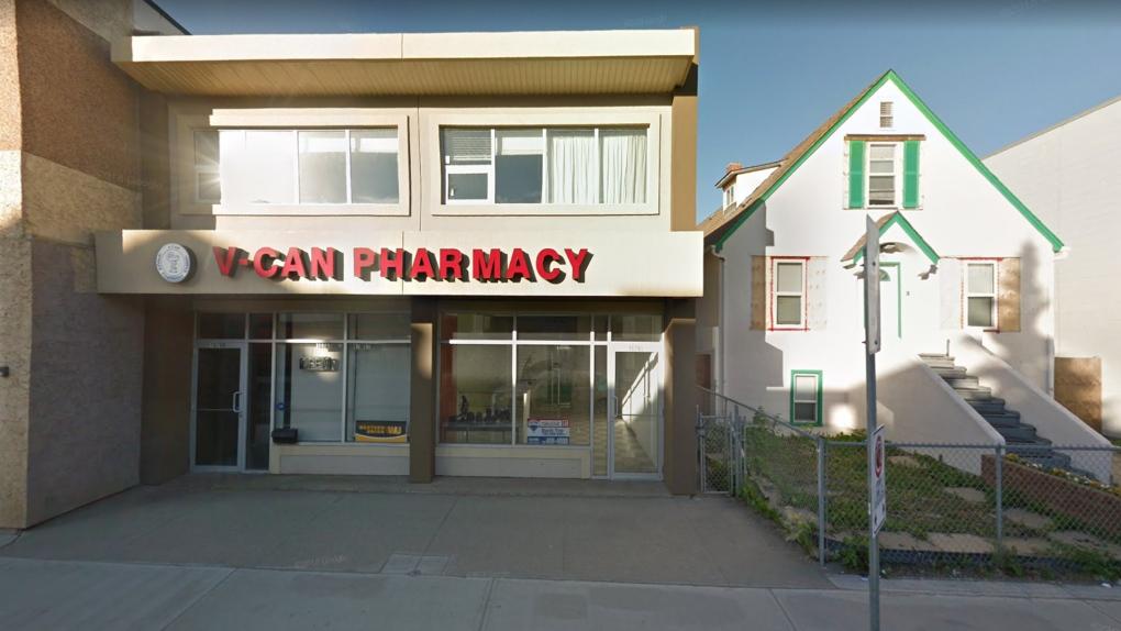 V-Can Pharmacy