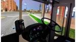 GRT driver simulator at Strasburg facility (Source: Region of Waterloo)