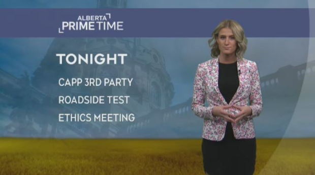 Alberta Primetime Aug 21, 2019