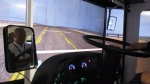 New GRT driver simulator