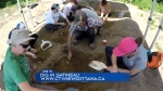 Public invited to archaeological dig in Gatineau (Part 1)