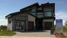 This 4,300-square-foot home in Cranston's Riverstone is the grand prize in the 2019 Calgary Hospital Home Lottery.