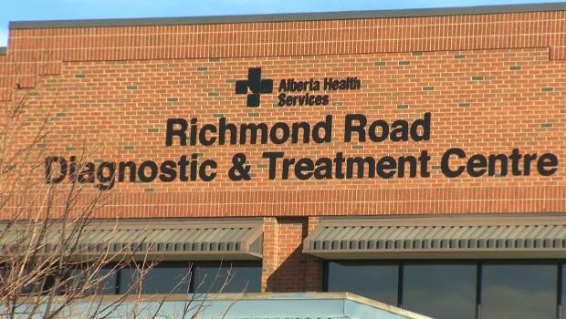 Richmond Road Diagnostic & Treatment Centre