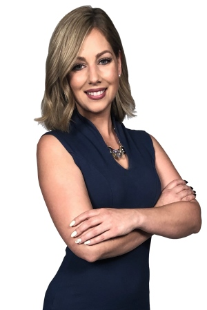 Jessica Gosselin CTV Northern Ontario