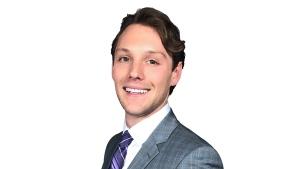 Will Aiello CTV Northern Ontario